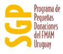 Programa de Pequeñas Donaciones